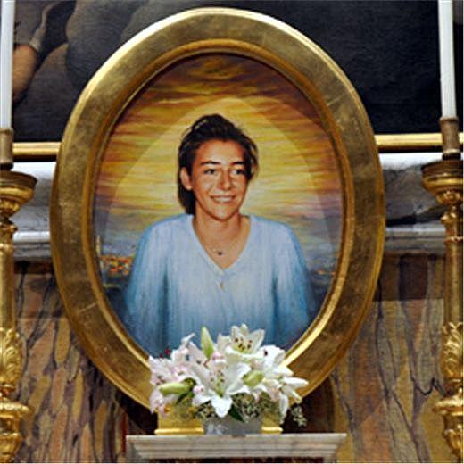 Bienheureuse Chiara 'Luce' Badano (1971-1990)