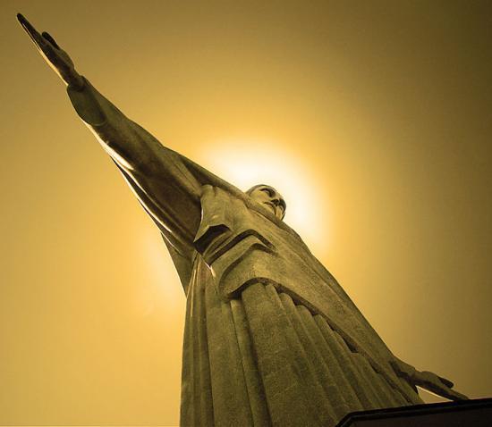Cristo Redentor do Rio de Janeiro