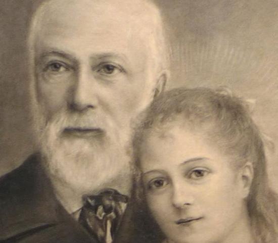 Bienheureux Louis Martin, 22 août 1823 - 29 juillet 1894