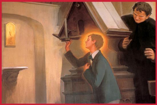 Saints Savio et Bosco