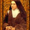 Cadre de Sainte-Thérèse