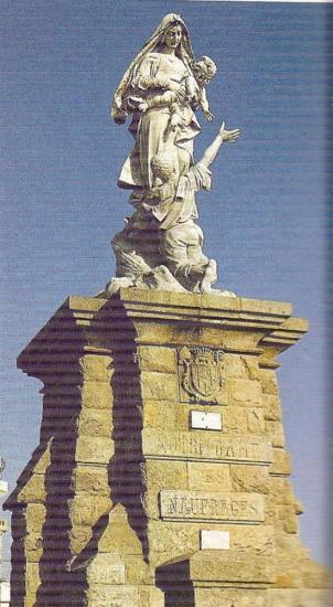 Notre-Dame des Naufragés