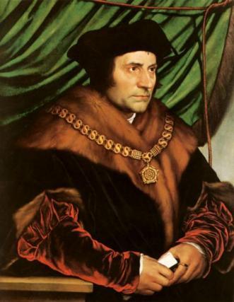 Saint-Thomas More