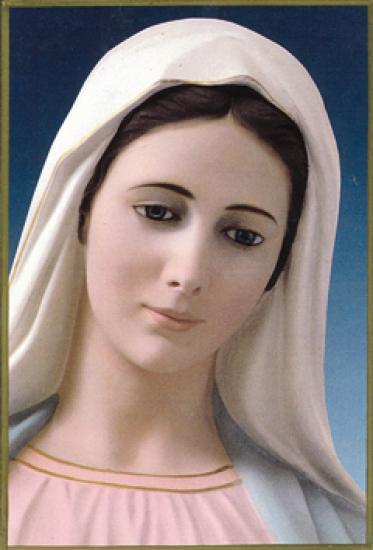 Sainte Gospa