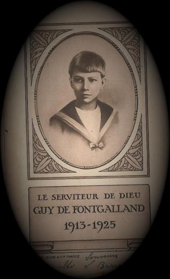 Guy de Fontgalland