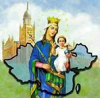 Marie, priez pour la Chine