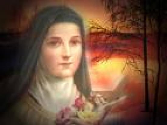 Sainte-Thérèse de Lisieux (small image)
