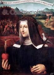 Sainte-Catherine de Sienne
