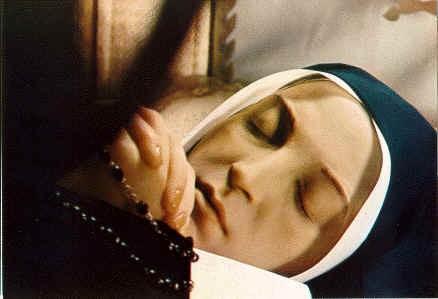 Sainte-Bernadette