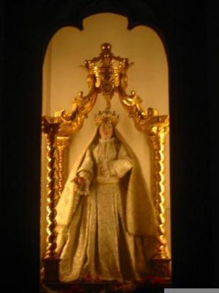 Notre-Dame des Grâces