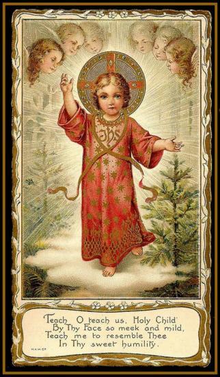 Enfant-Jésus