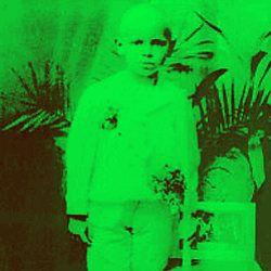 Jean-Paul II à 9 ans