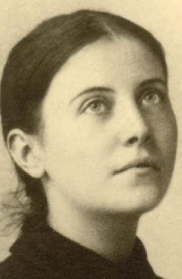 Sainte-Gemma Galgani 6