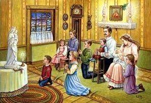 Prions en famille