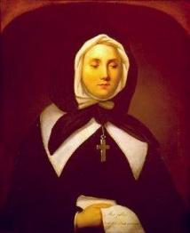 Sainte-Marguerite Bourgeoys