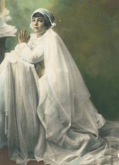 Vénérable Antonietta Meo