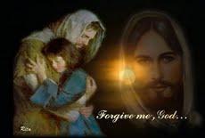 Image : Forgive me, God