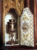 Saint Tabernacle