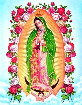 Album photos Notre-Dame de Guadalupe