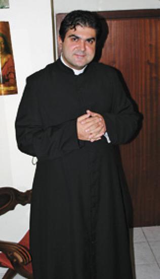 Padre Michele Bianco