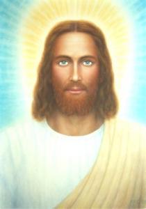 Jésus d'Amour