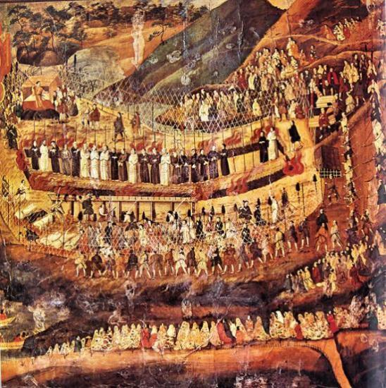 Martyrs de Nagasaki