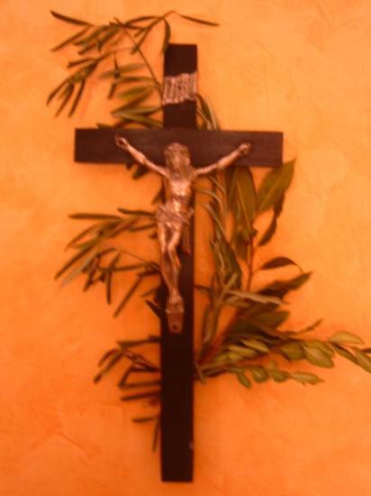 Croix et Rameaux