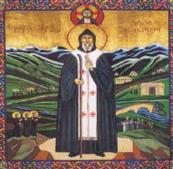 Saint-Maron, prêtre et ermite libanais
