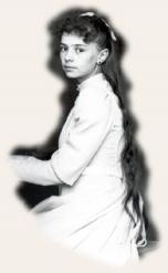 Bienheureuse Élisabeth de La Trinité