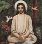 Image indienne de Jésus