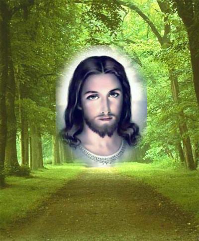 Jésus le Chemin