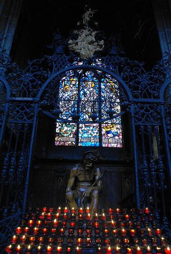 Christ à Constance Munster (Allemagne)