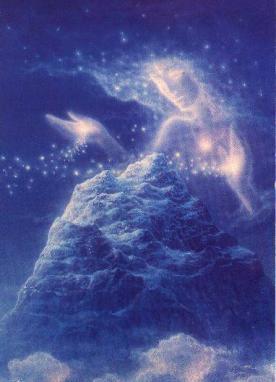 Pluie de Grâces et poussière d'étoiles