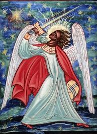 Icône de Saint-Michel Archange