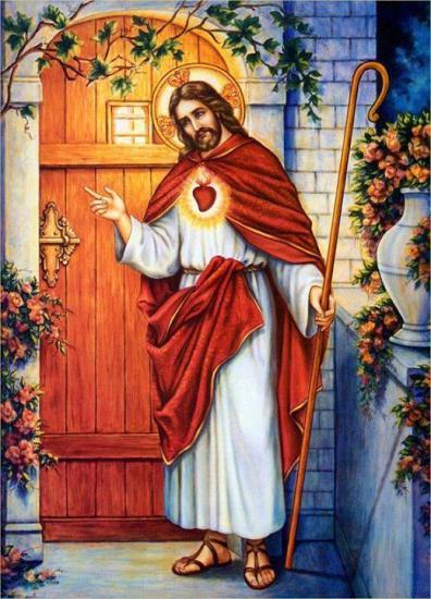 Doux Coeur de Jésus, soyez mon amour !