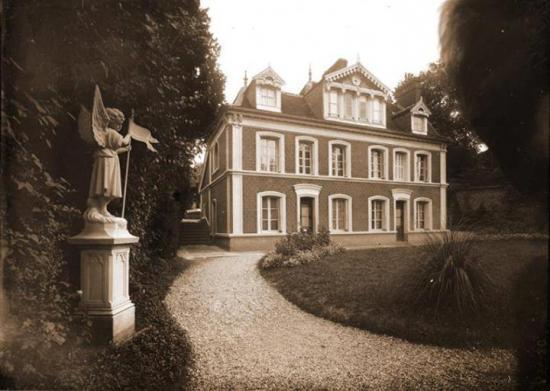 Maison d'enfance de Thérèse, les Buissonnets à Lisieux