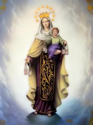 Notre-Dame du Mont Carmel