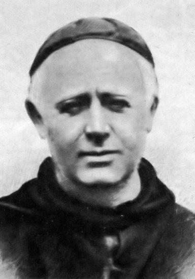 François Luyckx, Père Paul de Moll, OSB (1824-1896)