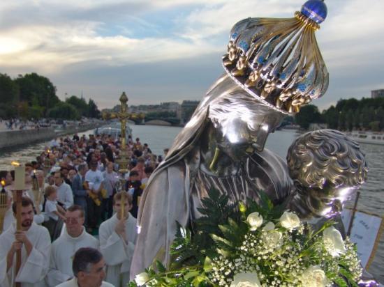 Assomption 2013, Paris 14 août (8)
