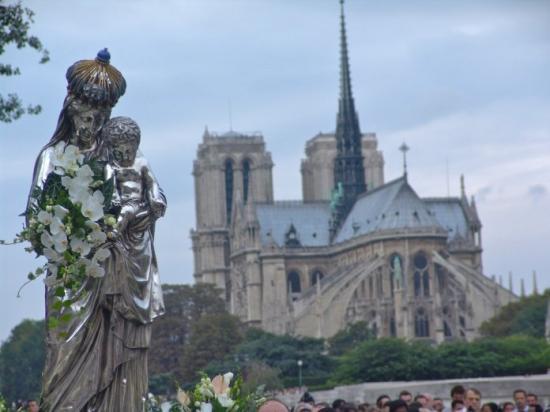 Assomption 2013, Paris 14 août (9)