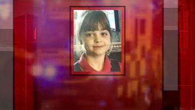 Saffie Rose Roussos, 8 ans, morte le 22 mai 2017