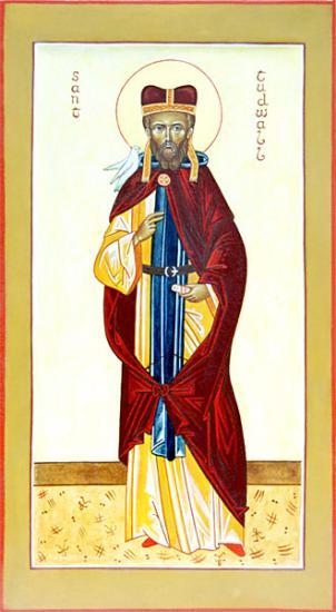 Saint Tugdual de Tréguier, Sant Tudwal