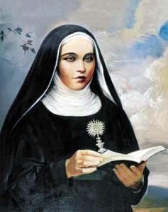 Santa Maria Cristina Brando dell'Immacolata Concezione (1856-1906)
