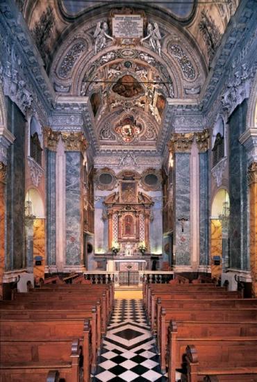 Sanctuaire Notre-Dame de Laghet sanctuaire-laghet.cef.fr