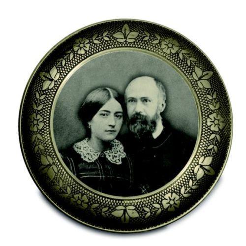 Bienheureux Zélie et Louis Martin