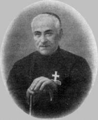 Padre Germano Ruoppolo, père spirituel de Sainte-Gemma