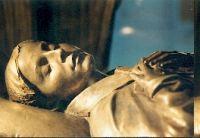 Sarcophage de Sainte-Gemma Galgani