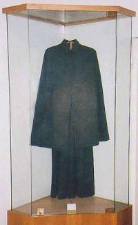 Manteau de Sainte-Gemma Galgani