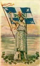 Saint Jean-Baptiste, Saint Patron des Québécois