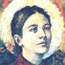 Sainte-Gemma Galgani, portrait